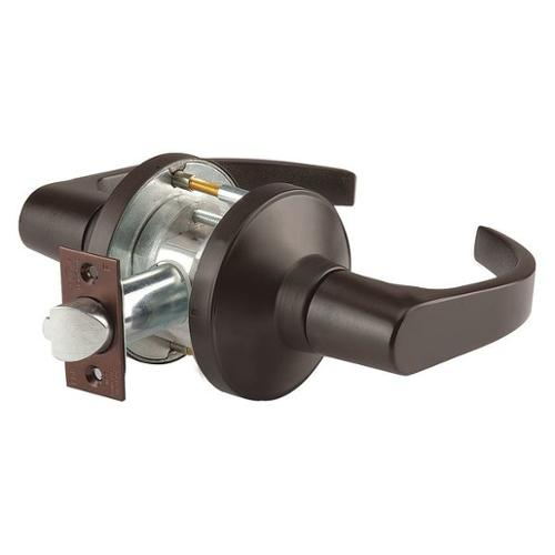 PDQ GT176BSN613234ASA Heavy Duty Lever Lockset, Privacy G9361606