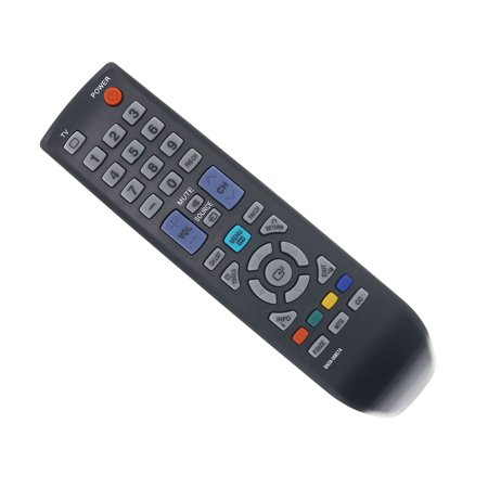 Replacement TV Remote Control for Samsung LN37R83BD Television - image 1 de 2