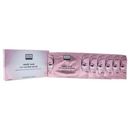 Multi-Task Eye Serum Mask by Erno Laszlo for Unisex - 6 Pair Mask