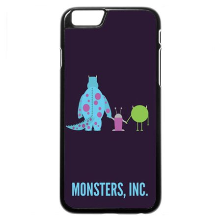 Monsters Inc iPhone 6 Case
