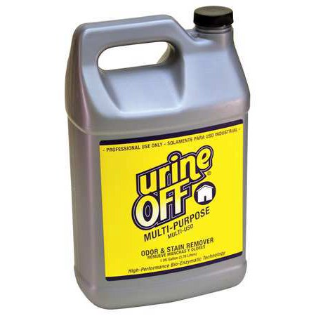 URINE OFF JS7518 General Purpose - Urine Off Wipes