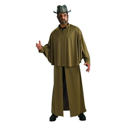 Jonah Hex Costume Adult](Jonah Hex Costume Lilah)