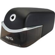 X-Acto Quiet Pencil Sharpener, Chrome