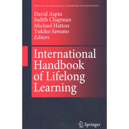 International Handbook of Lifelong Learning