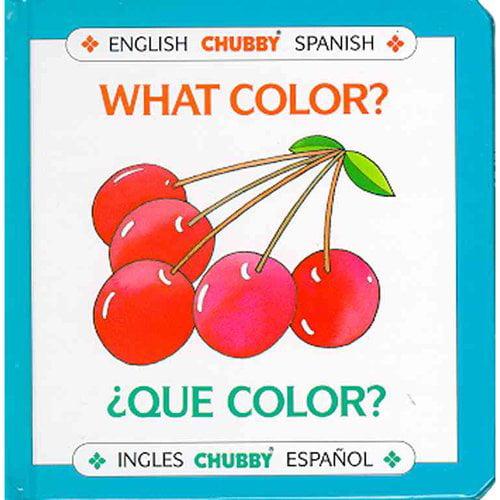 What Color?/Que Color?