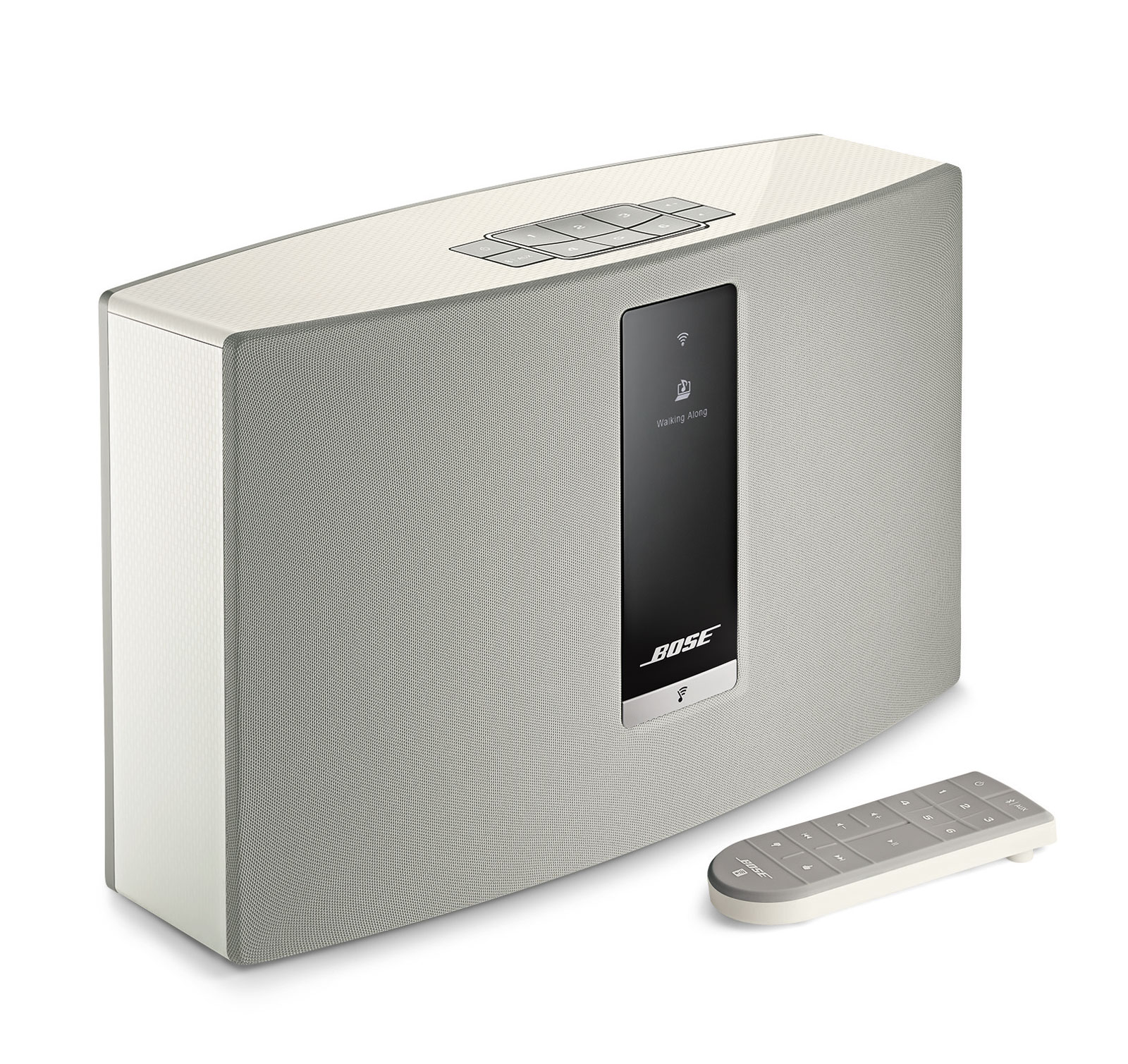 Bose SoundTouch 20 Series III wireless speaker by Bose