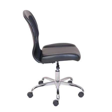 Mainstays Vinyl And Mesh Task Chair Multiple Colors Best Office Chairs