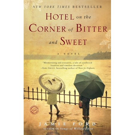 - Hotel on the Corner of Bitter and Sweet