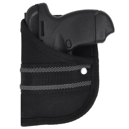 Garrison Grip Custom Fit Woven Pocket Holster For Taurus Spectrum With or W/O Laser