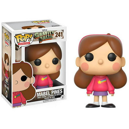 Funko POP! Animation Gravity Falls Mabel Pines Vinyl Figure