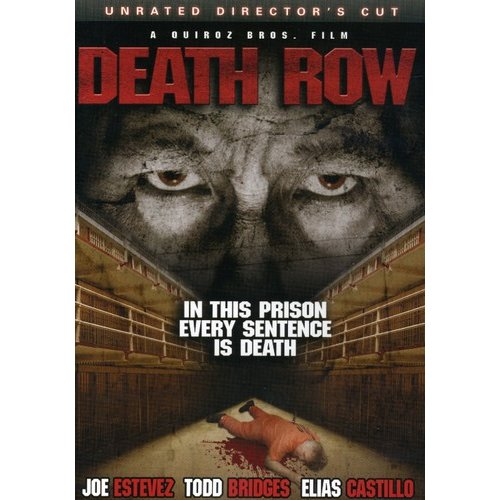 Death Row (Widescreen)