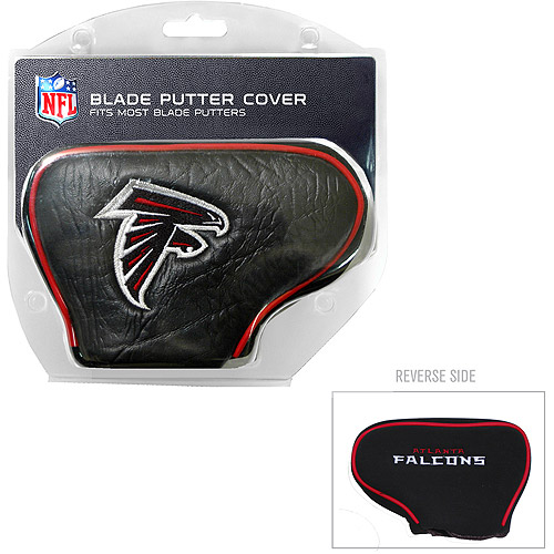 Team Golf NFL Atlanta Falcons Golf Blade Putter Cover
