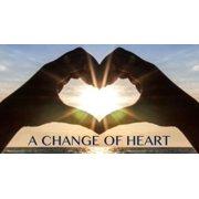 A Change of Heart - eBook
