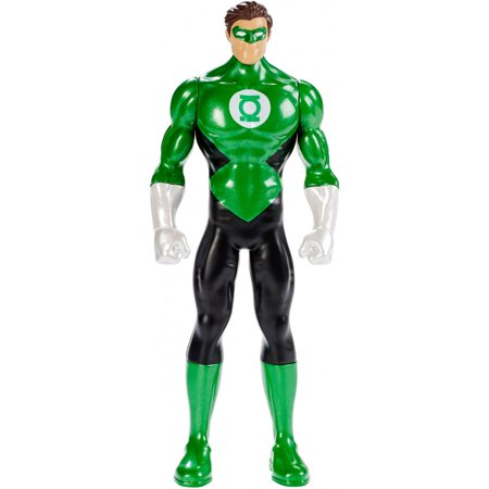 Justice League Action Green Lantern - Justice League Unlimited Green Lantern