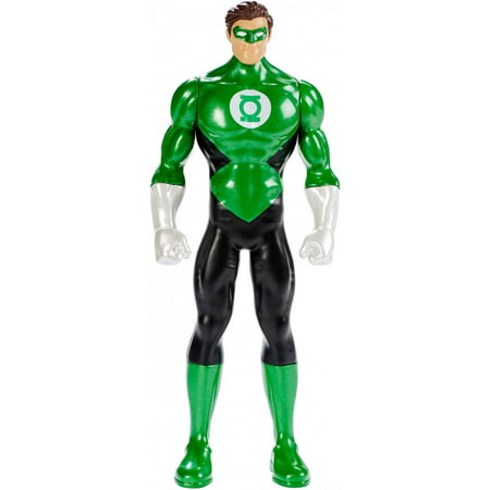 Green Lantern Toy (Justice League Action Green Lantern Figure)