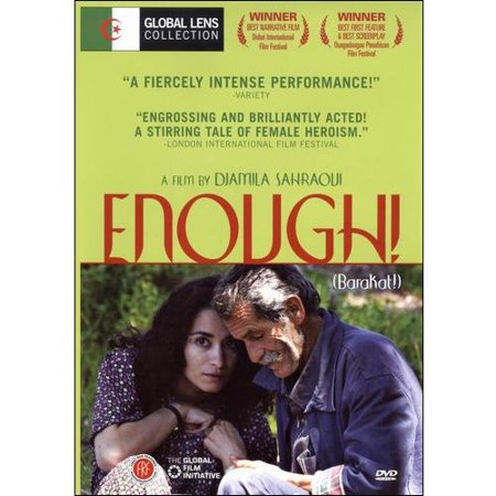 Enough! (Bakarat!) - Amazon.com Exclusive Enough! (Bakarat!) - Amazon.com Exclusive