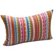 Jovi Home Carmine Cotton Lumbar Pillow