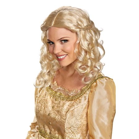 Aurora Adult Wig Adult Halloween Accessory