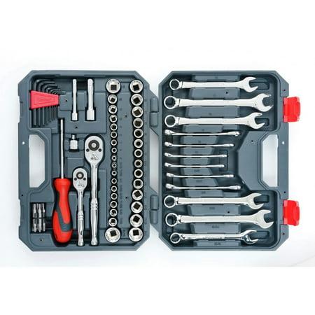 Crescent CTK70SET Professional Tool Set - 70