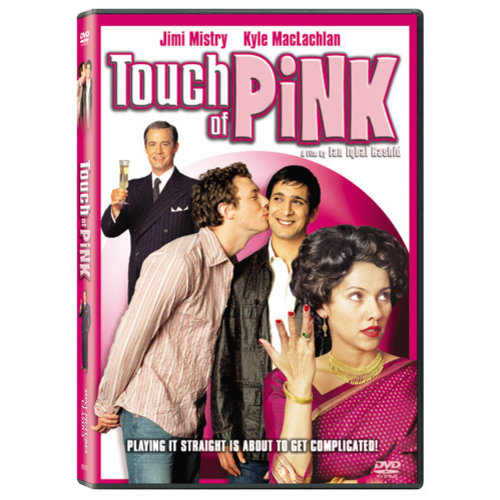 Touch Of Pink (Widescreen)