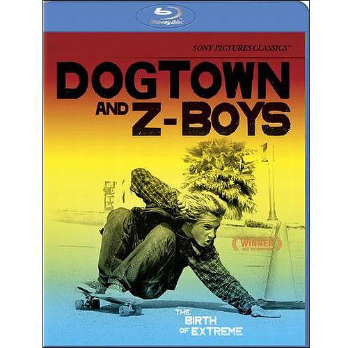 Dogtown And Z-Boys (Blu-ray) (Full Frame)