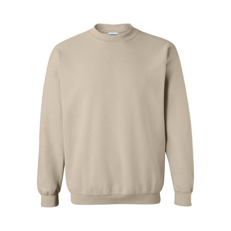 18000 Gildan Fleece Heavy Blend Crewneck Sweatshirt