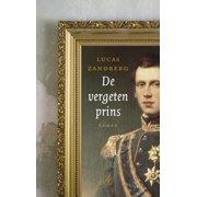 De vergeten prins - eBook