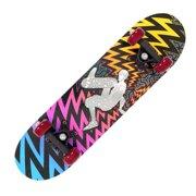 Flywake Sport Complete Skateboard 17 Inch Gifts for Skateboarder Child