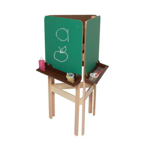 kids 39 chalkboards easels. Black Bedroom Furniture Sets. Home Design Ideas