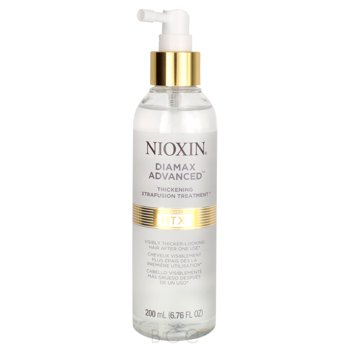 2-Pack Nioxin 6.76 oz Diamax Advanced Thickening Xtrafusion Treatment