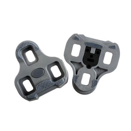 Look Cycle Keo Grip Road Cleat Grey 4.5 Degree One Size ()