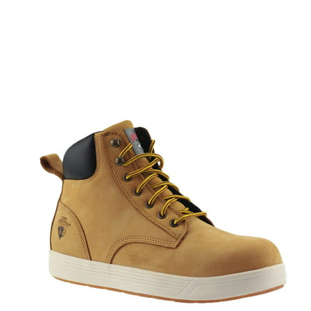 Herman Survivors Mens Clyde Composite Toe Work Boot
