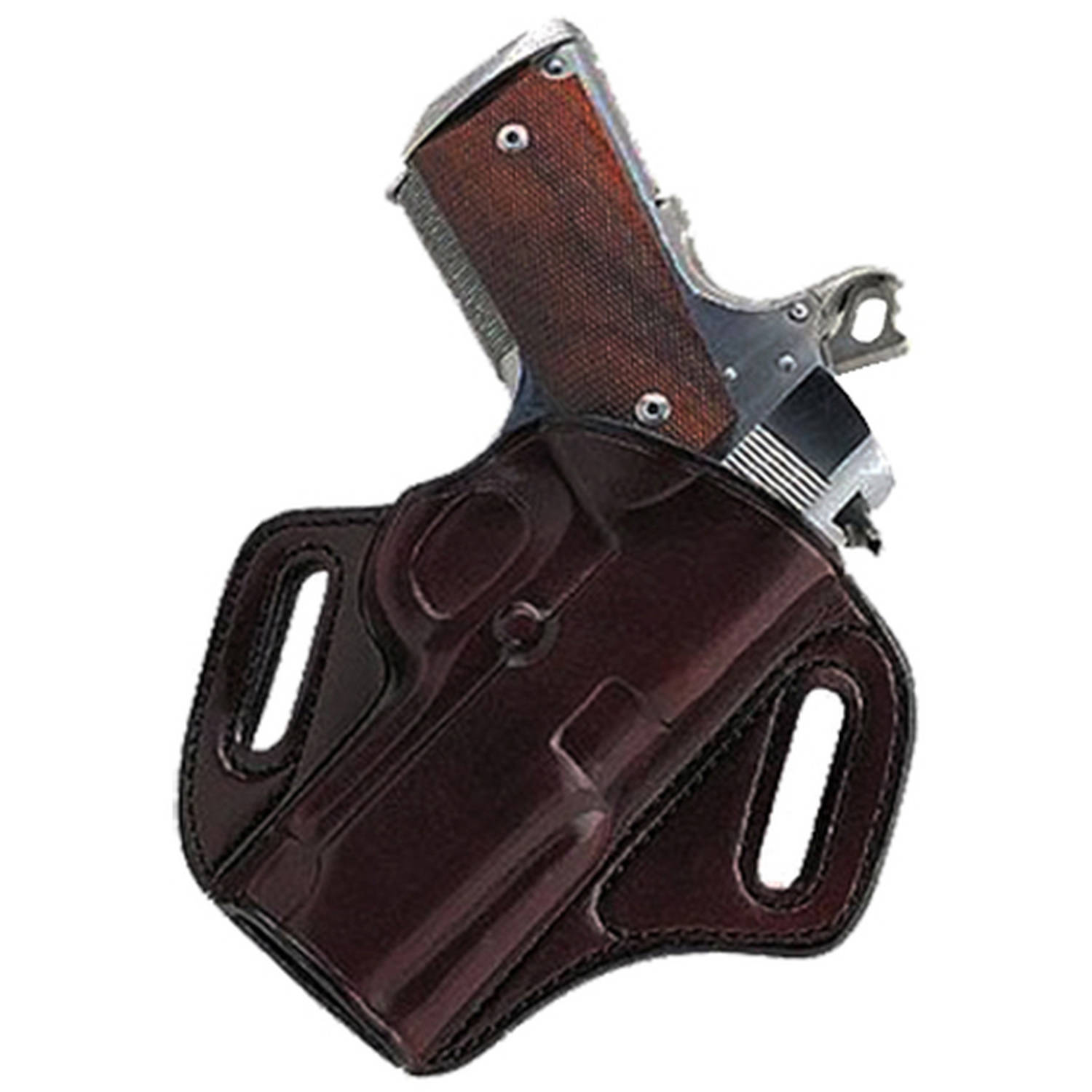 "Galco CCP202H Concealed Carry 202H Fits Belt Width 1"" 1.75"" Havana Brown Leath by GALCO INTERNATIONAL"