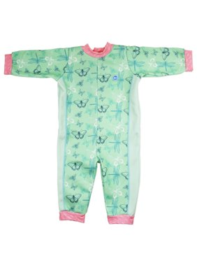Warm In One Baby Wetsuit Dragonfly X Large 12-24 Months