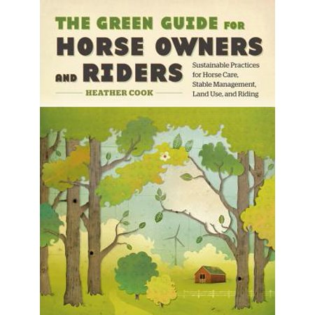 Green Guide for Horse Owners and Riders - eBook - Halloween Fancy Dress For Horse And Rider