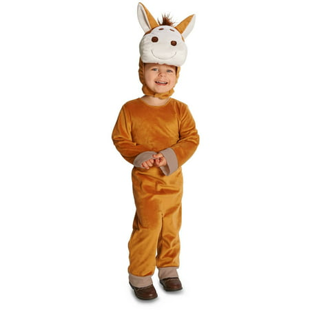 Rodeo Horse Infant Halloween Costume