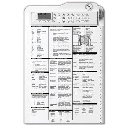 Nurse Assist Clipboard (Nurse Clipboard)