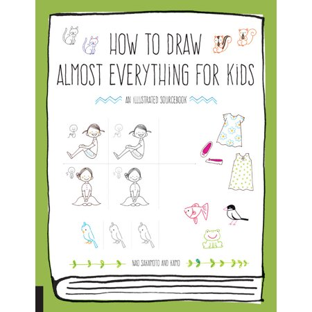 How to Draw Almost Everything for Kids](Easy Stuff To Draw For Halloween)