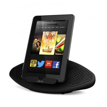 AKAI Bluetooth Speaker for Tablets