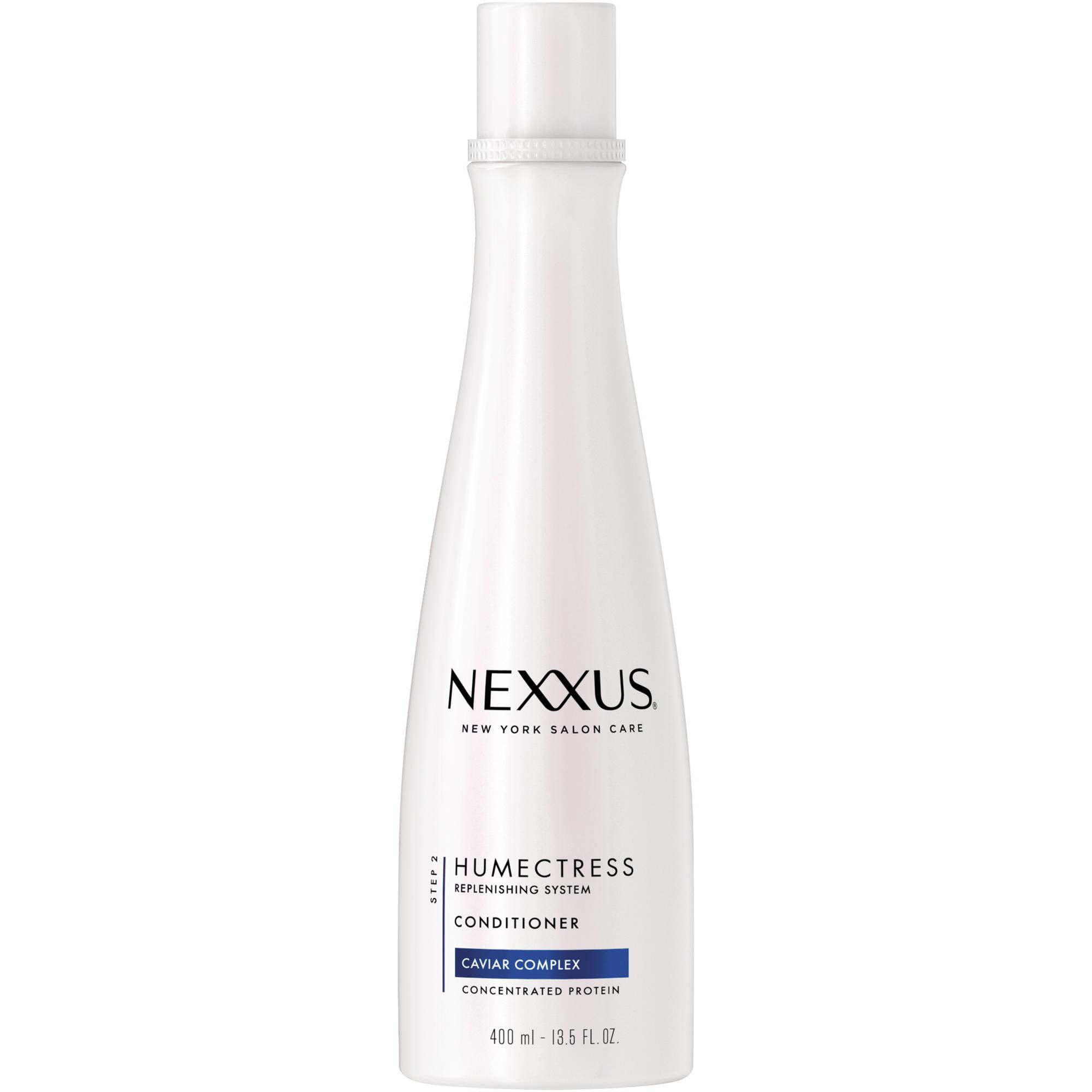Nexxus Humectress Moisture Restoring Conditioner, 13.5 oz