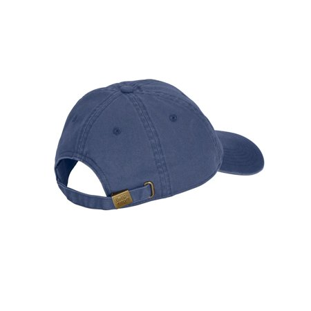 Comfort Colors Headwear Direct Dyed Canvas Baseball Hat