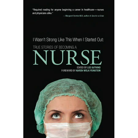 When Halloween Start (I Wasn't Strong Like This When I Started Out: True Stories of Becoming a Nurse -)