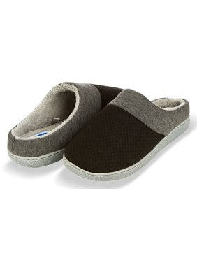 45bf6a2a56b8 Product Image Floopi Slippers for Women s Memory Foam Deluxe Clog  Scuff Mule House Slip-Ons for