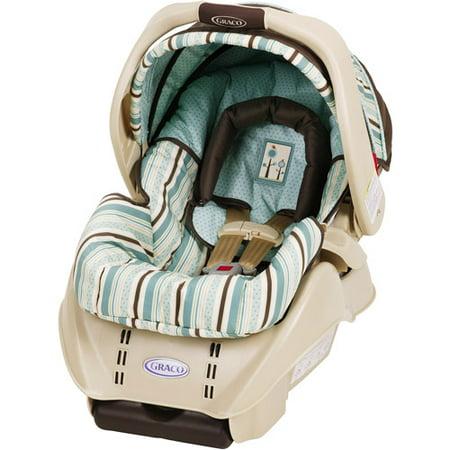 graco snugride infant car seat inman park. Black Bedroom Furniture Sets. Home Design Ideas