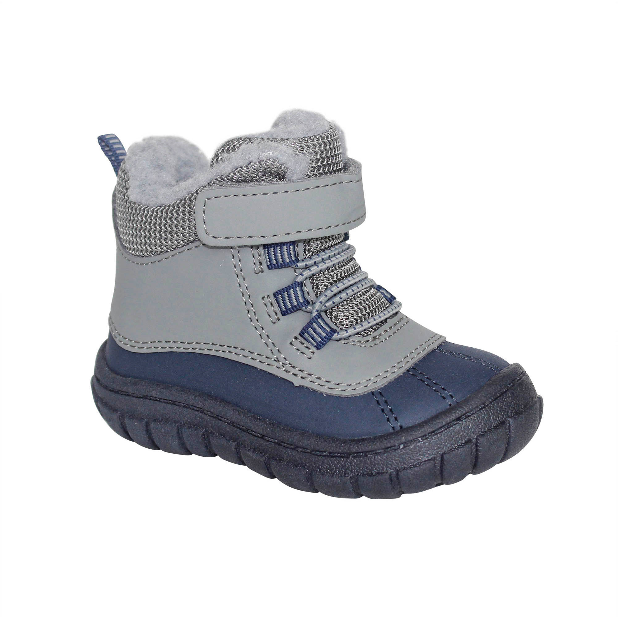 Garanimals Infant Boys Fur Boot