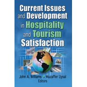 Current Issues and Development in Hospitality and Tourism Satisfaction - eBook