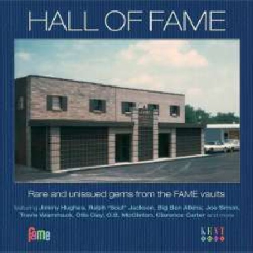 Hall of Fame: Rare & Unissued Gems from the Fame (CD)