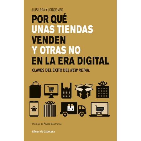 Por qué unas tiendas venden y otras no en la era digital - eBook](La Tienda Hours)