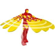 Iron Man Flying Hero
