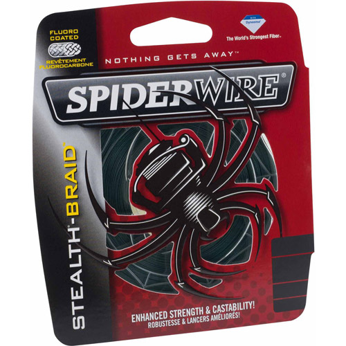 Image result for Spiderwire® Stealth Fishing Line